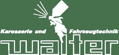 Walter GmbH - Karosserie- und Fahrzeugtechnik